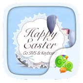 (FREE) EASTER GO THEME SET