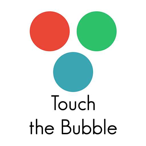Touch The Bubble LOGO-APP點子