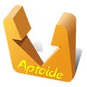 Browser Aptoide icon