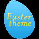Easter GO Launcher EX Theme icon