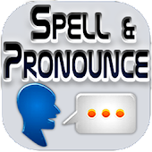 Spell and Pronounce
