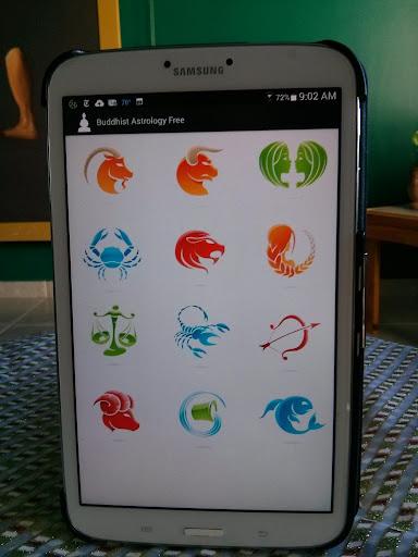 免費生活App|Buddhist Astrology Free|阿達玩APP