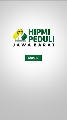 HIPMI Peduli Jabar