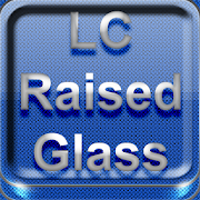 LC Raised Glass Apex/Go/Nova