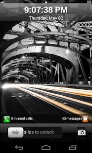 MIPhone Lock Scren WallPaper - screenshot thumbnail