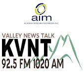 KVNT 92.5 FM 1020 AM