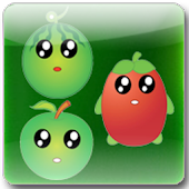 Cute Fruit Live Wallpaper