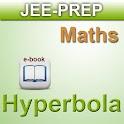 JEE-Prep-Hyperbola icon