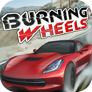 Burning Wheels 3D Racing for PC and MAC