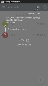 MyMoney. Expense Manager v3.0.7