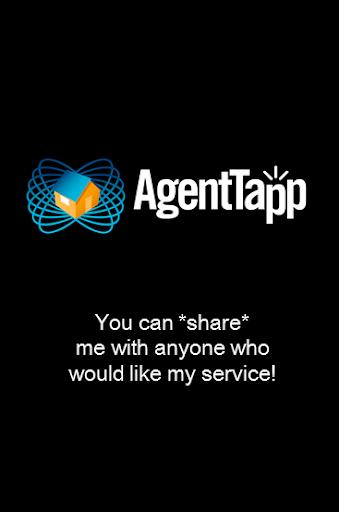 Cory Brandt's Agent Tapp