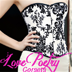 Love, Poetry Corsets
