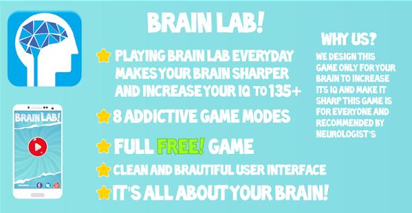 解謎必備免費app推薦|Brain Lab線上免付費app下載|3C達人阿輝的APP