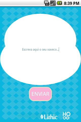 Xavecador- screenshot