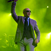 Pitbull Streaming.
