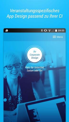 Mobile Event App 2015