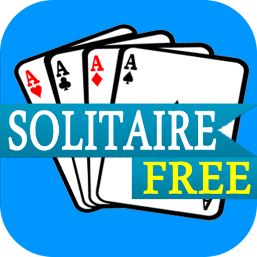 Solitaire Card Game App Free