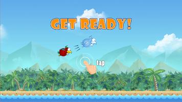 Screenshot of A little bird