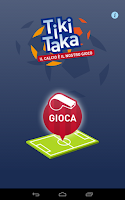 Screenshot of Tiki Taka
