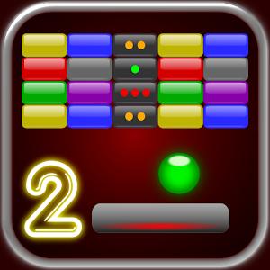 Bricknoid 2: Brick Breaker for PC and MAC