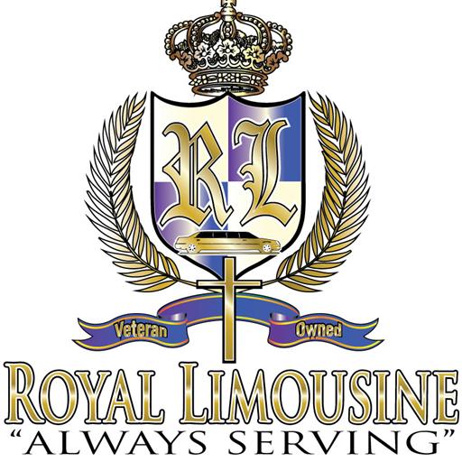 Royal Limousine LOGO-APP點子