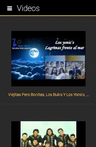Los Yonics Fan Club