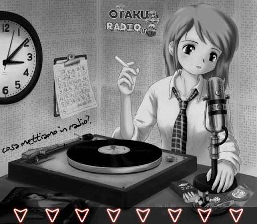 【免費音樂App】Otaku Radio - 宅男电台-APP點子