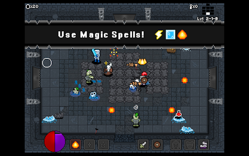 bit Dungeon- screenshot thumbnail