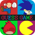 Guess the Game Quiz - Picture Puzzle Trivia icon