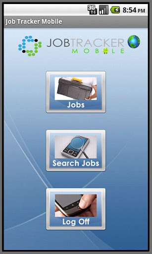 Job Tracker Mobile