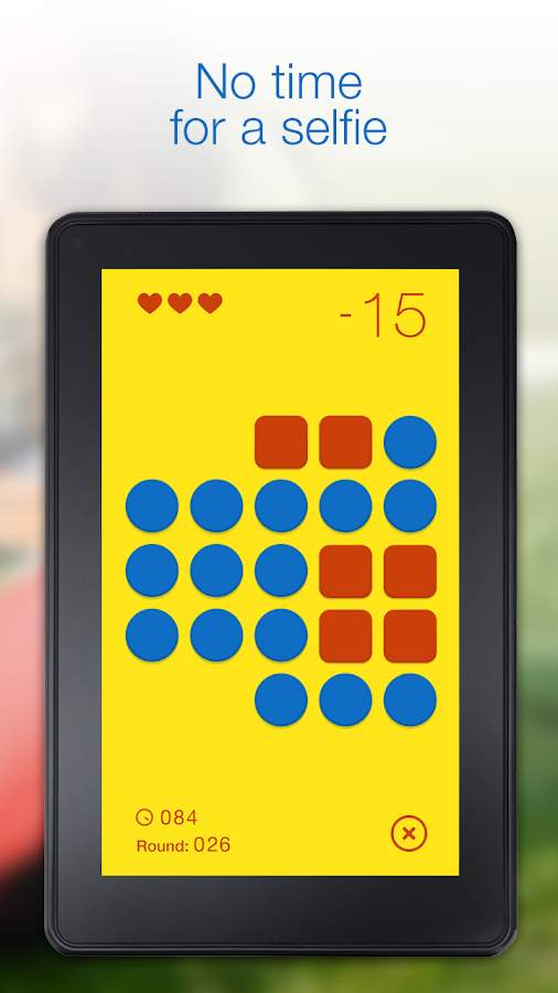 Spotology - Pop the Dots!- screenshot