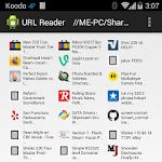URL Reader