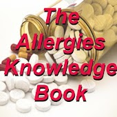 The Allergies Knowledge Book