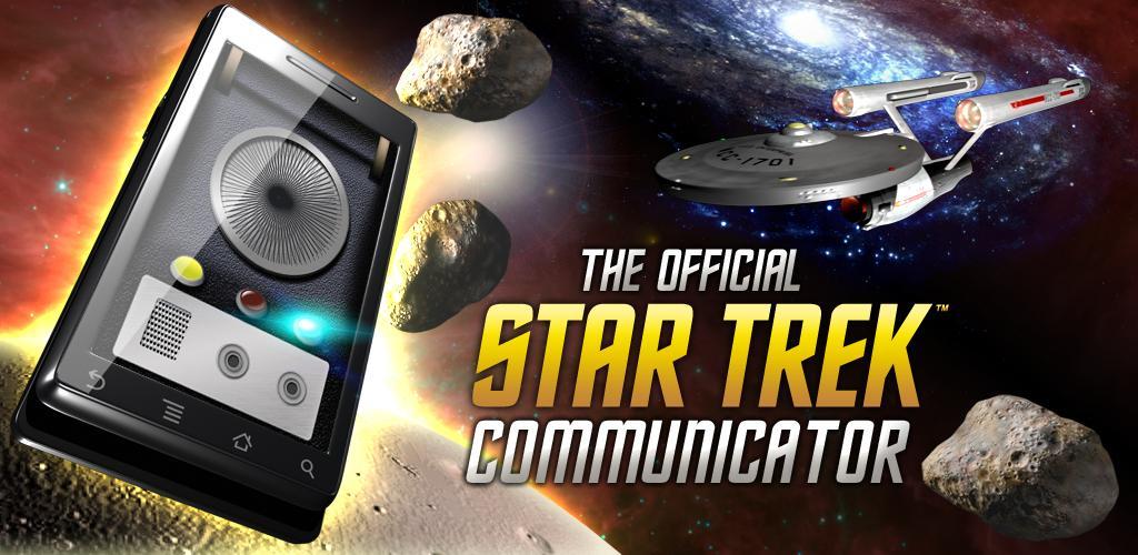 Download Star Trek™Communicator APK latest version for