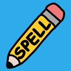 Spelling Test by FunExam.com