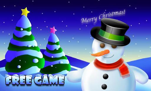 Santa Free Games