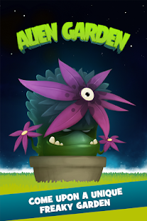 Alien Garden- screenshot thumbnail
