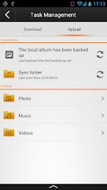 Lenovo Beacon Screenshot 8