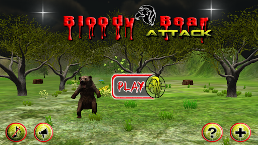 Bloody Bear Attack