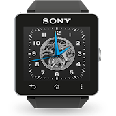 Mecho PRO Analog Clock For SW2