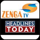 ZengaTV HeadLinesToday icon