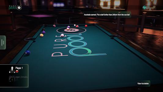 Pure Pool v0.9998