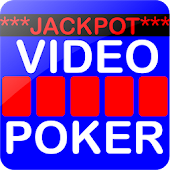 Download Video Poker Jackpot APK to PC