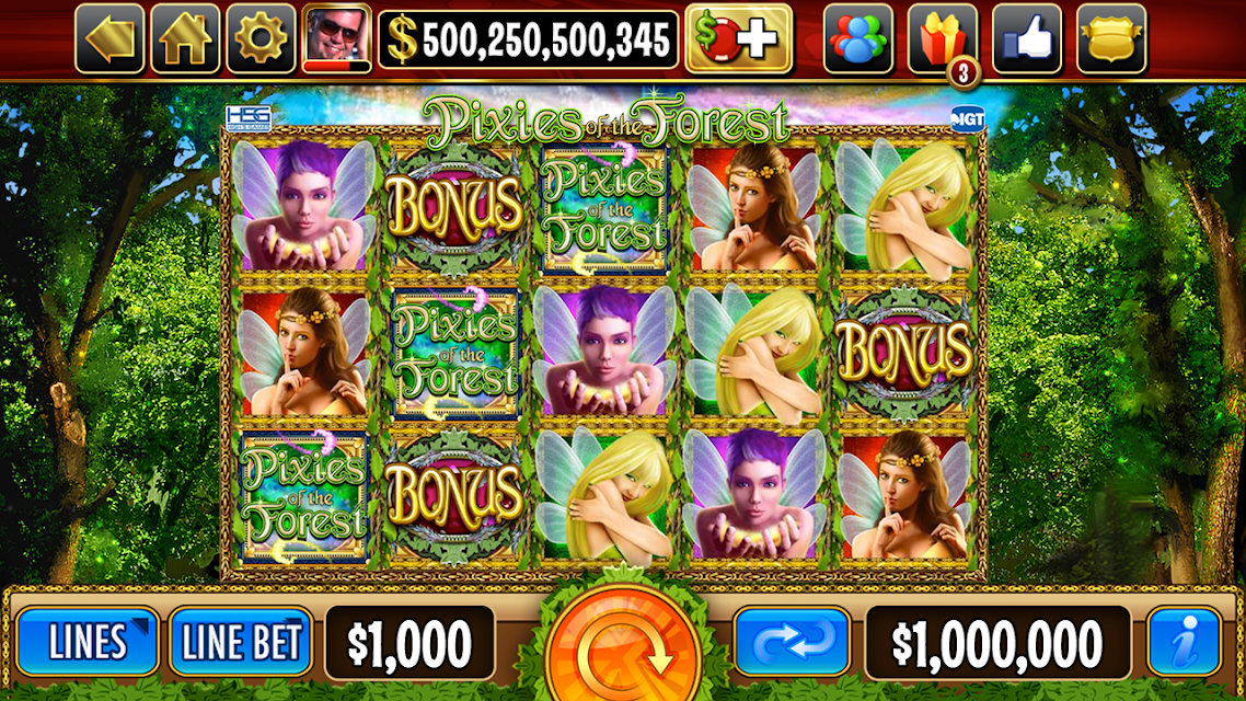 DoubleDown Casino - FREE Slots screenshots