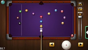 Pocket Pool Pro screenshot for Android