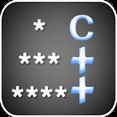 C++ Pattern Programs