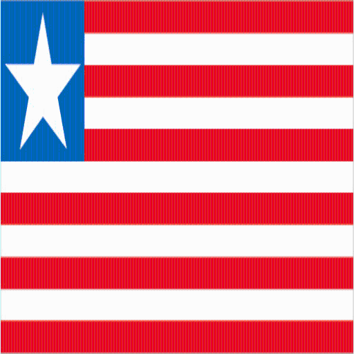 Liberia Facts LOGO-APP點子