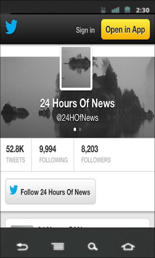 玩新聞App|24 Hours Of News免費|APP試玩