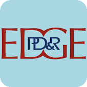 PD&R Edge Mobile App