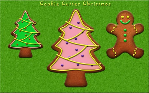 Cookie Cutter Christmas!- screenshot thumbnail